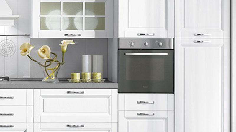 Cottura al forno: pratica e salutare