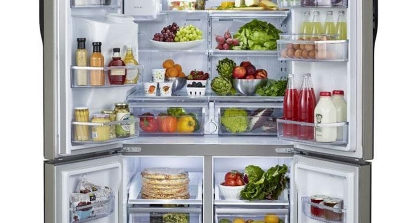 Più che un semplice elettrodomestico: un frigorifero può raccontare una storia