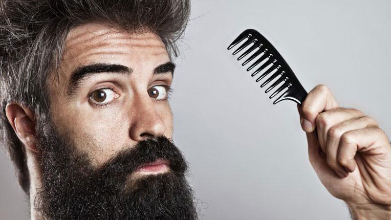 Il rasoio elettrico ideale per ogni tipo di barba