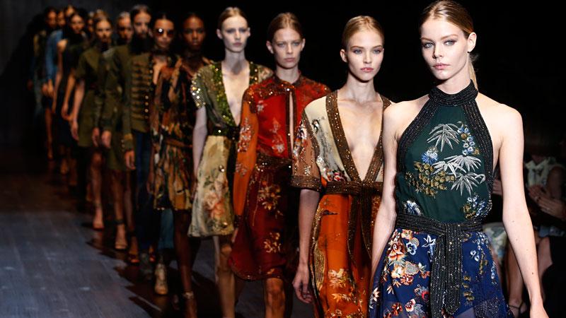 Settimane della moda: un appuntamento imperdibile